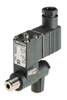 "1/4"" Type 300 Pilot Solenoid Valve, 1/8"" Outlet, Polyamide, 240 VAC NPT"