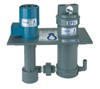 "1 - 6"" In-Tank Filter System, CPVC"