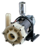 1/8 HP Air Motor Mag Drive Pump, 0150-0120-0400