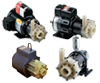 Series 5 Magnetic Drive Pumps