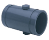 Spears® PVC Butterfly Check Valve Grooved