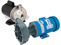 Mechanically Sealed Centrifugal Pumps