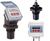 Ultrasonic Level Transmitters & Remote Transducers