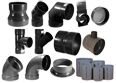 Duct Pipe & Fittings