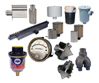 Blower Filters & Accessories