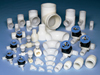 Purad™ High Purity PVDF Fittings Butt Fusion