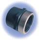 PVC Sch 80 Female Adapter - Soc x SS FPT