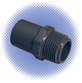 PVC Sch 80 Male Adapter - Spg x MPT