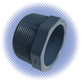 PVC Sch 80 Red. Bushing - MPT x Soc